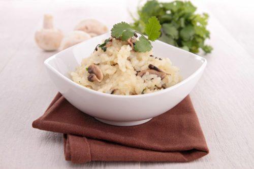 אורז בחלב קוקוס