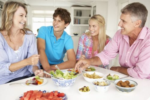 טבעונות לכל המשפחה