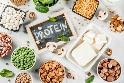 חלבון איכותי