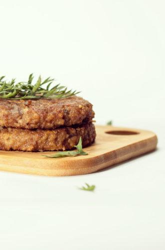 המבורגר סייטן