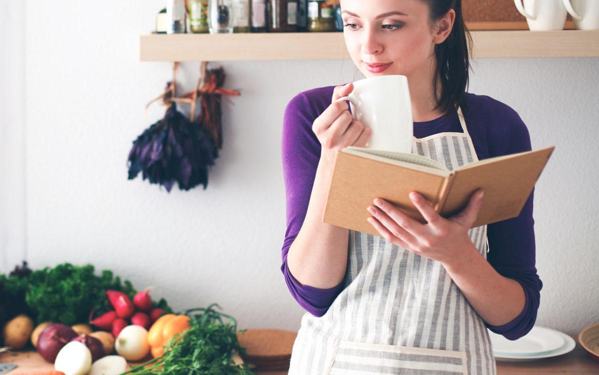 תזונה טבעונית - מתכונים טבעונים בריאים